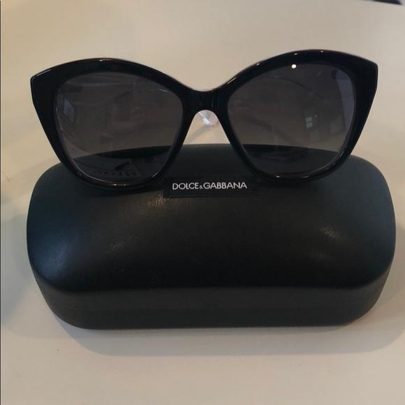 d749ee7a1ac2 Dolce   Gabbana Accessories - Dolce Gabbana sunglasses